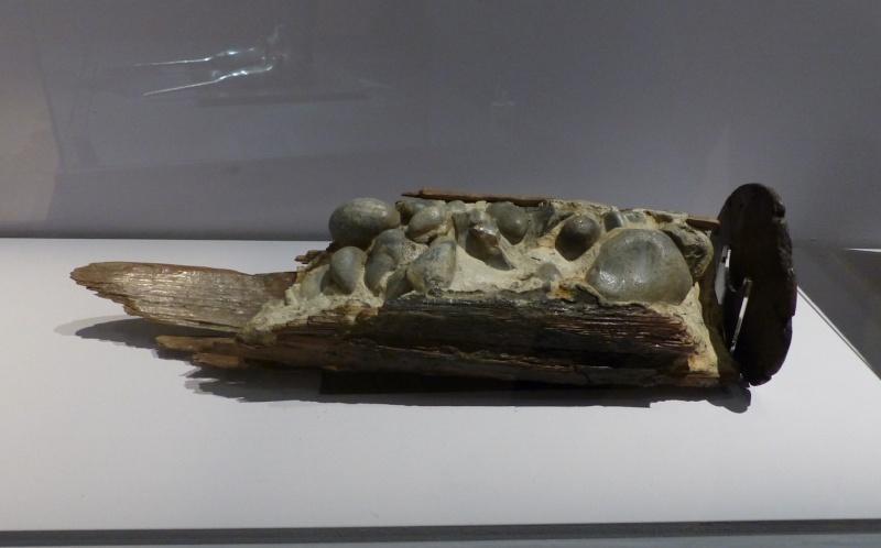 boite à mitraille du Mary Rose 1545 Boite10