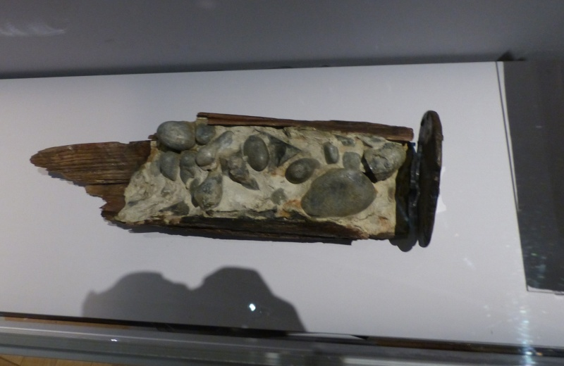 boite à mitraille du Mary Rose 1545 Boite_11