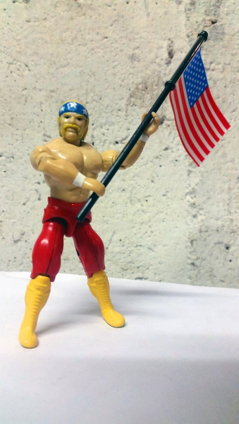 Hulk Hogan L'Immortel 20151212