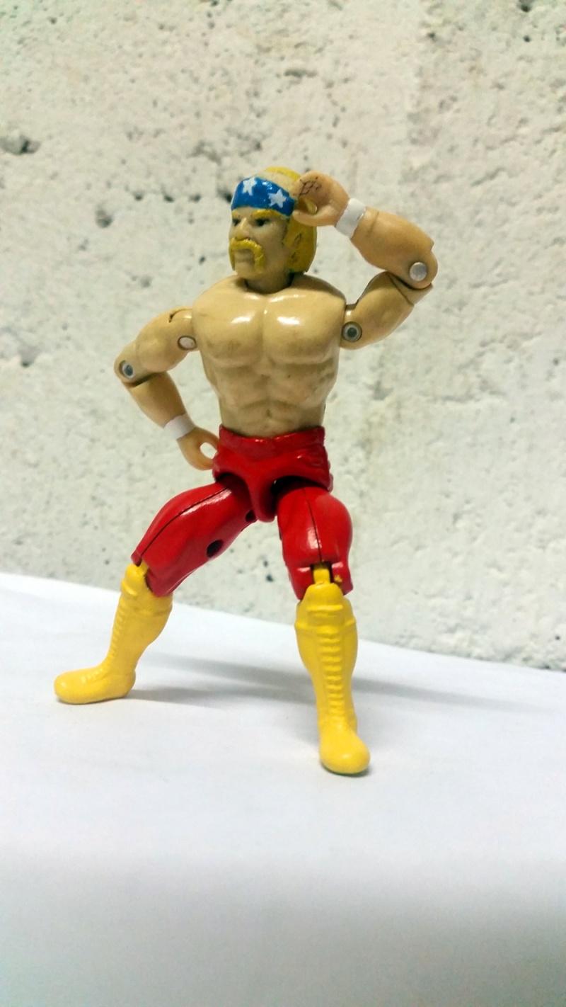 Hulk Hogan L'Immortel 20151213
