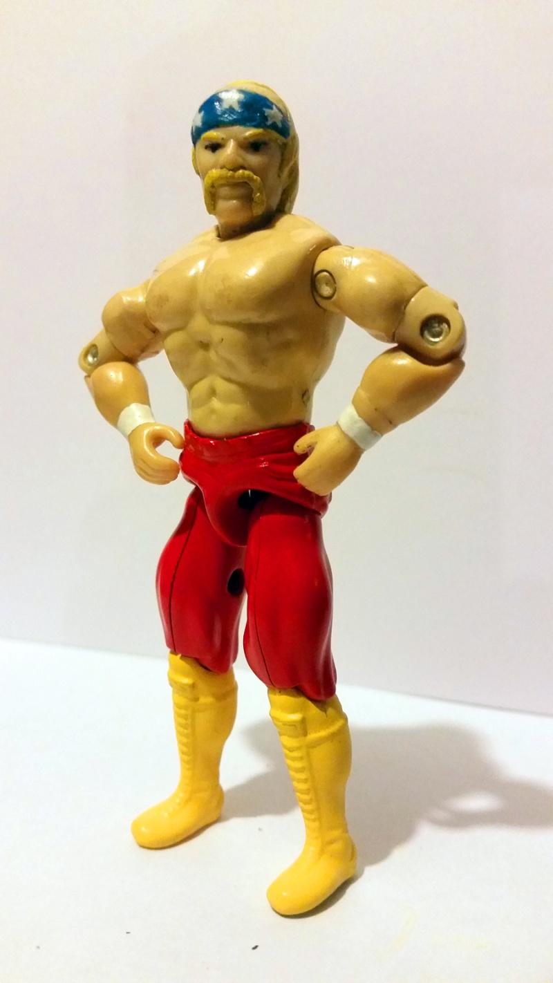 Hulk Hogan L'Immortel 20151214