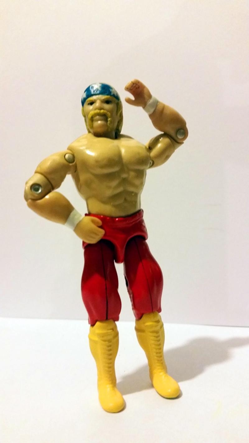 Hulk Hogan L'Immortel 20151215