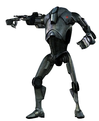 [Linerus III]Camp de robots B-2sup10