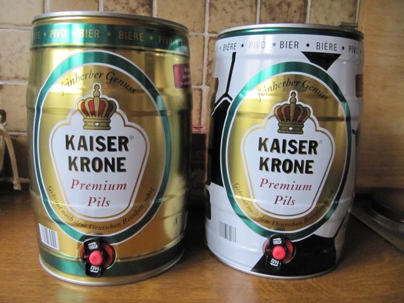 KAISER KRONE - GERMANY Kaiser10