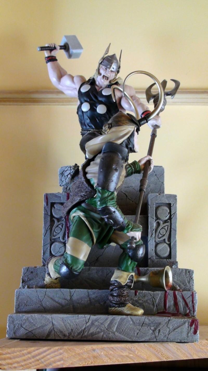 La collection de l'imprononçable... Colossus Courtmaster p8 Cable/deadpool p9 Dsc00142