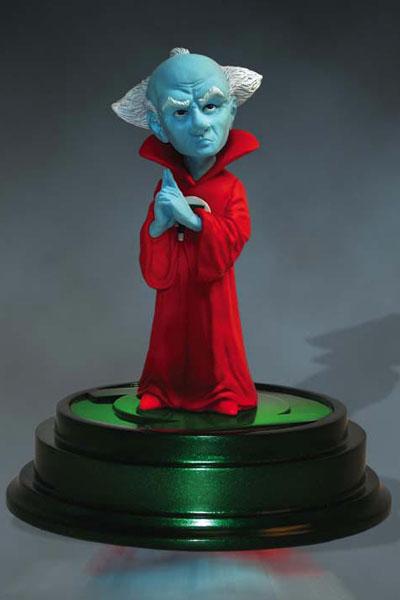 GREEN LANTERN GUARDIAN: GANTHET Small Statue 3541_a10