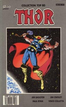 """#14 """"Thor"""" Topbd118"""