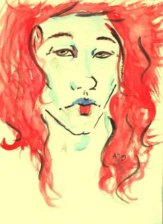 Concours dessin:Dessine moi un Sasu Bravo ANDY KANDY ! 32119810