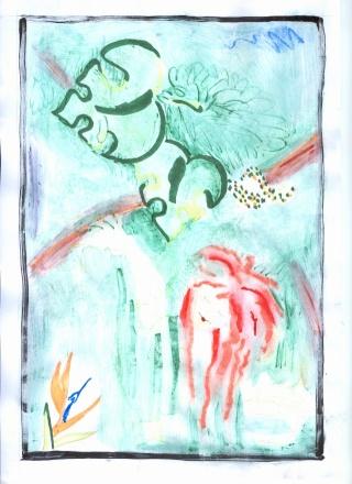 Concours dessin:Dessine moi un Sasu Bravo ANDY KANDY ! Concou10