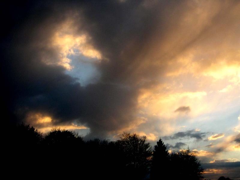 Les nuages Dscn0210