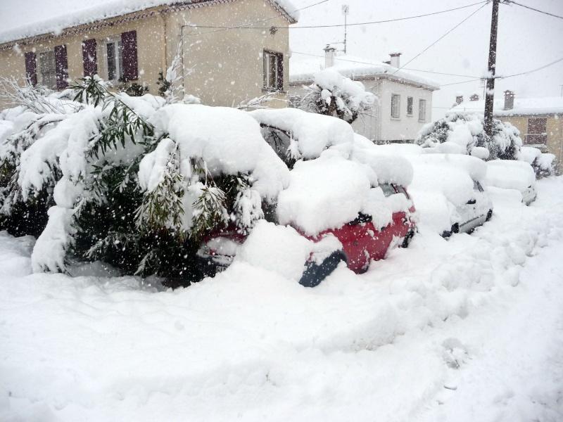 8 mars 2010 maureillas sous la neige P1040210