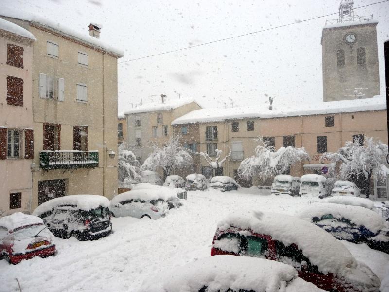 8 mars 2010 maureillas sous la neige P1040310