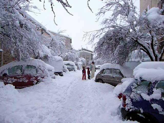 8 mars 2010 maureillas sous la neige P1040311