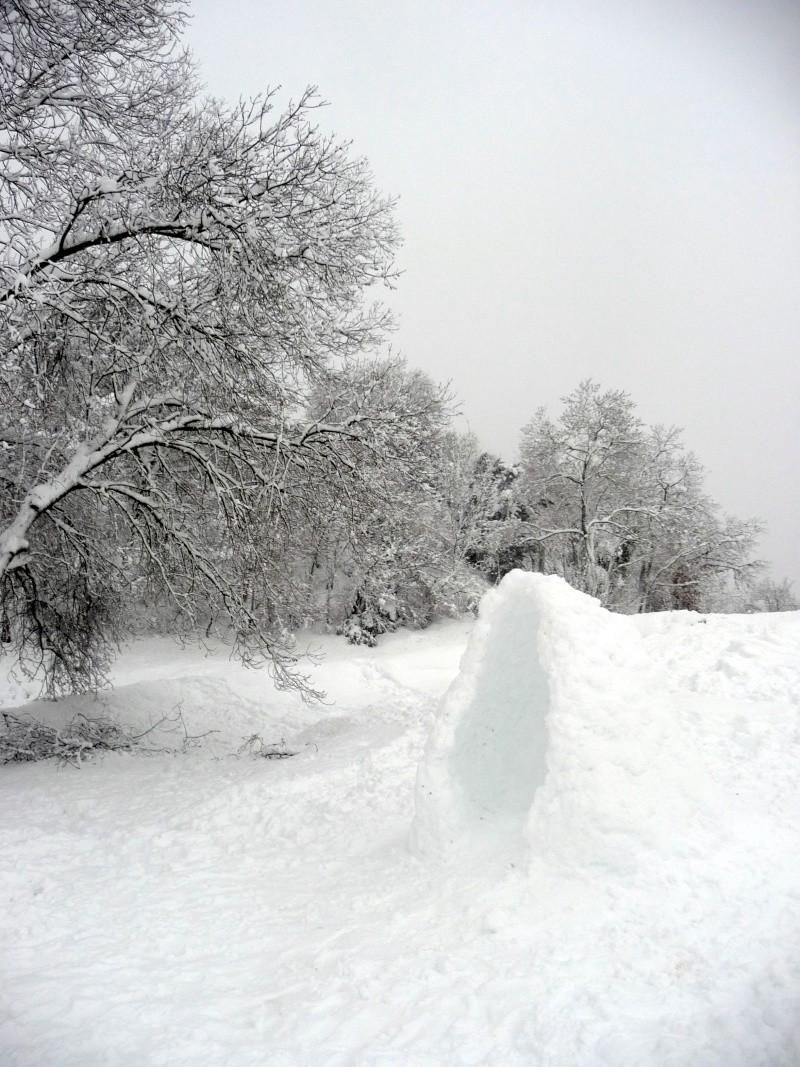 8 mars 2010 maureillas sous la neige P1040312