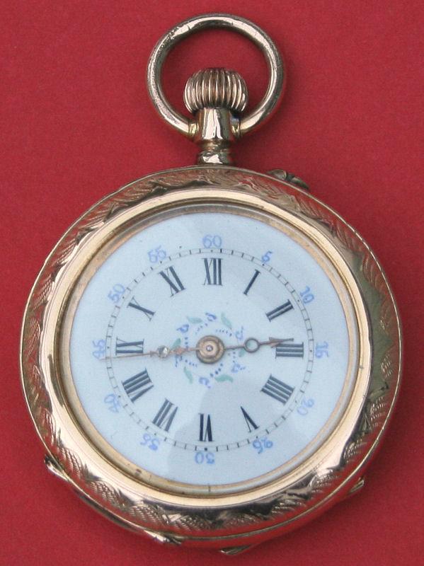 Les plus belles montres de gousset des membres du forum - Page 4 Img_5410