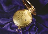 La montre de Chopin Montre10