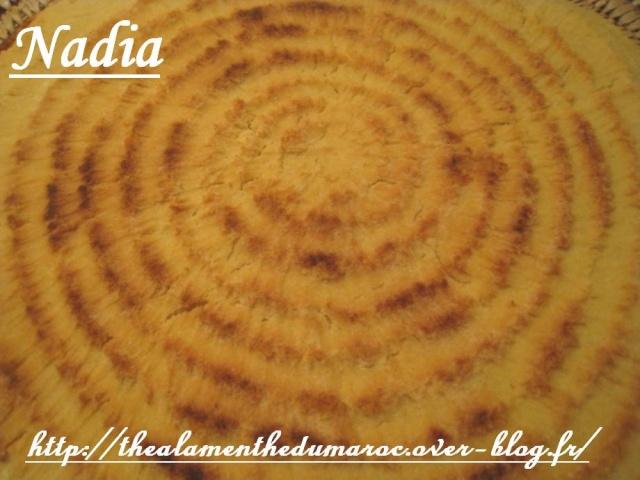 Harcha ou 7archa marocaine Img_1412