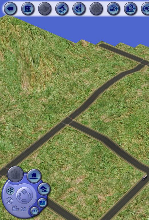 [Résolu] [Sims 3] Questions sur les graphismes du jeu Bugsim10