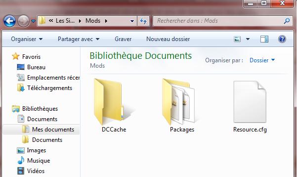 [Fiche] Téléchargements packages  Ddl410