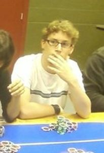 Wallonie Poker Team 1 - Warm Up Billy10