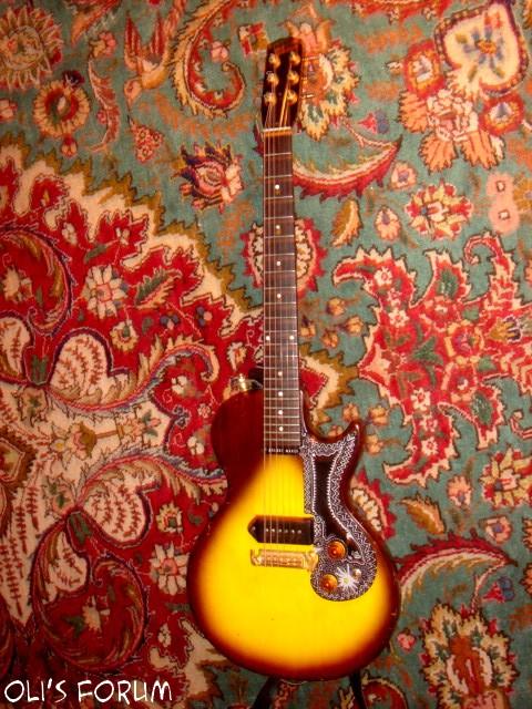 Ses Guitares 1960_g10