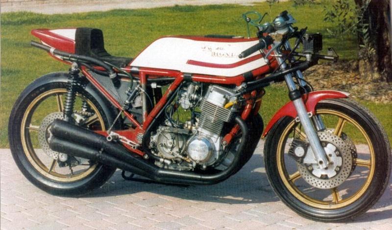 Bistrot Racer Bimota10