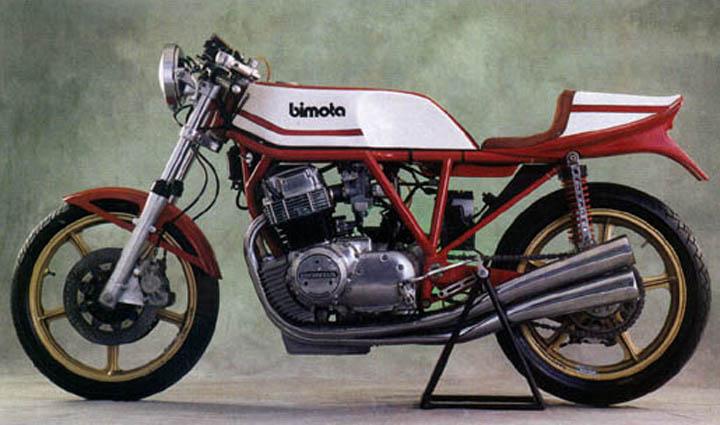 Bistrot Racer Bimota11