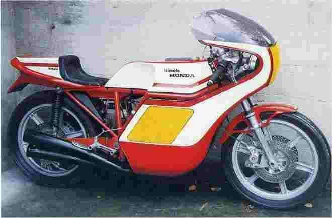 Bistrot Racer - Page 2 Bimota13