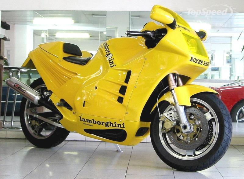 images Boxer Bikes vu sur le net Boxer107