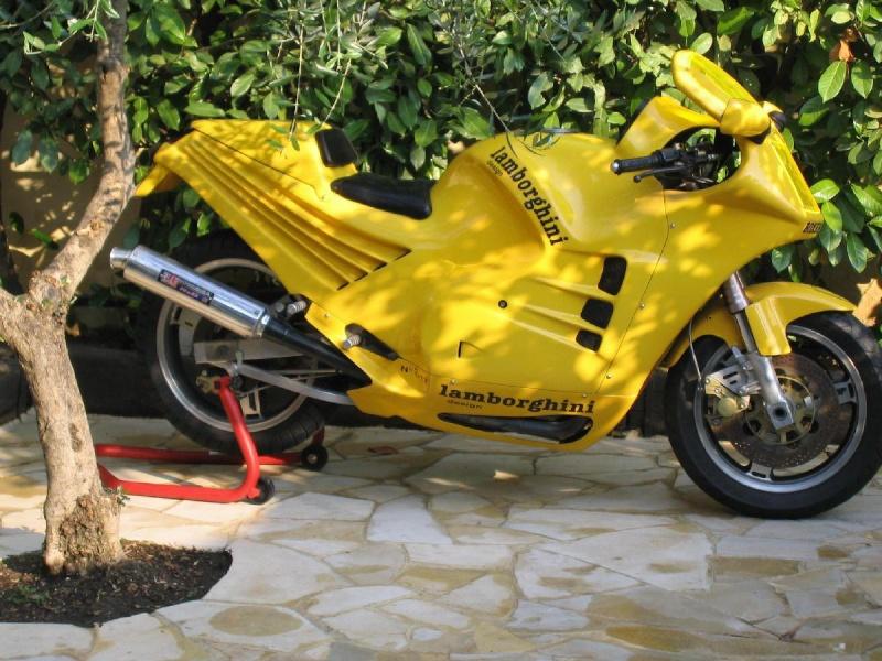 images Boxer Bikes vu sur le net Boxer108