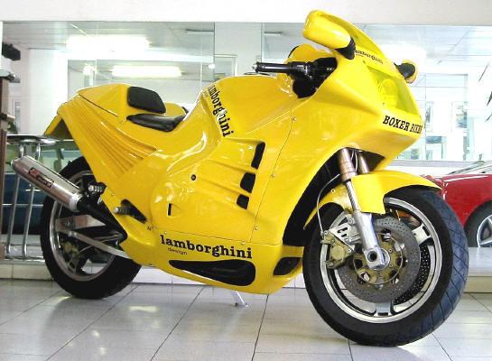 images Boxer Bikes vu sur le net Boxer109