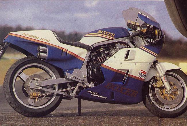 images Boxer Bikes vu sur le net Boxer11