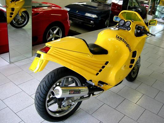 images Boxer Bikes vu sur le net Boxer110