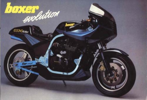 images Boxer Bikes vu sur le net Boxer113