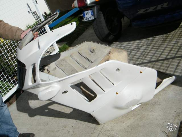 Carenages REPLICA pour GSXR - Page 2 Melian21