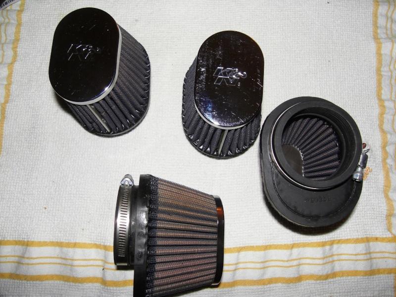 filtre a air type kn Sdc15814