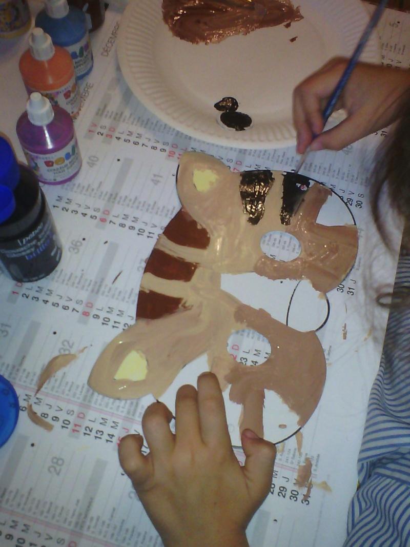 Chapeaux & Masques de Carnaval  Img_2040