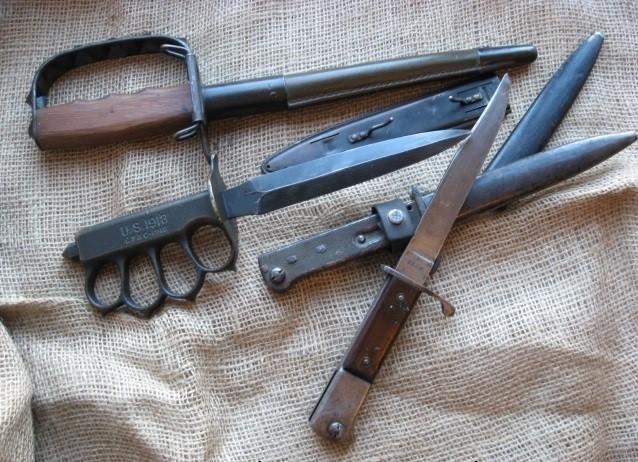 baïonnette (gras) 1874 pour fusil  Gewehr 1888 ?????? Nature16