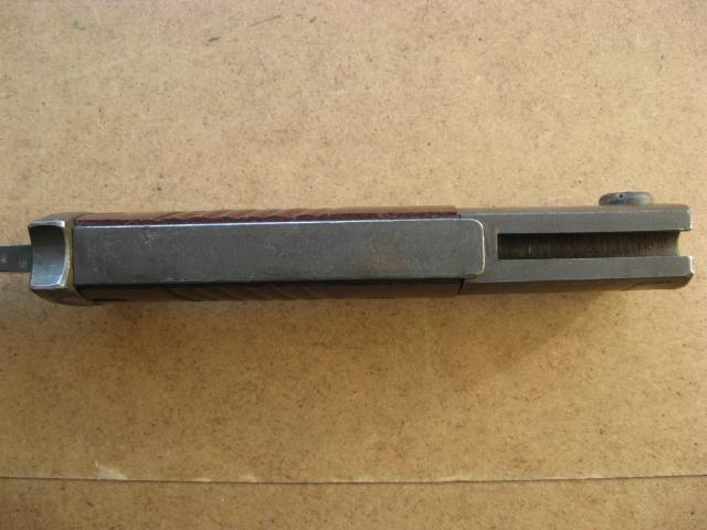Baïonnette allemande WW2 Sgx44_21