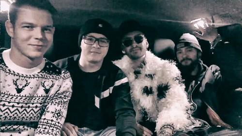[Blog Officiel ] Tokio Hotel Blog 2014 - 2016 - Page 8 Happy-10