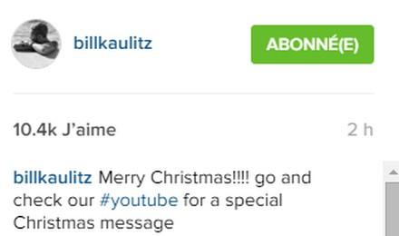 [Instagram Officiel] Instagram  Bill,Tom,Gus,Georg et TH - Page 2 Sans_110