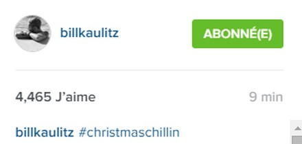 [Instagram Officiel] Instagram  Bill,Tom,Gus,Georg et TH - Page 2 Sans_113