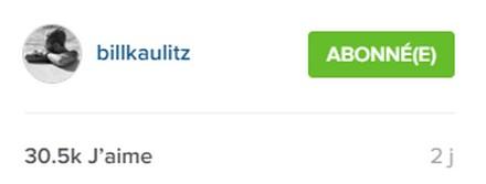 [Instagram Officiel] Instagram  Bill,Tom,Gus,Georg et TH - Page 2 Sans_119
