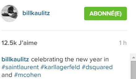 [Instagram Officiel] Instagram  Bill,Tom,Gus,Georg et TH - Page 2 Sans_125