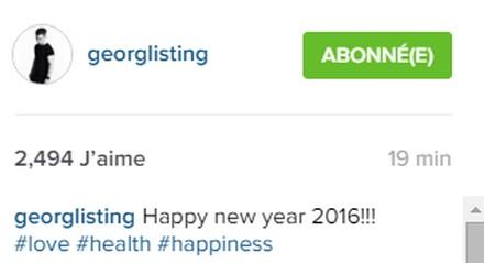 [Instagram Officiel] Instagram  Bill,Tom,Gus,Georg et TH - Page 2 Sans_133