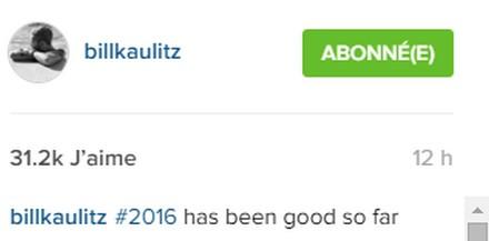 [Instagram Officiel] Instagram  Bill,Tom,Gus,Georg et TH - Page 2 Sans_142