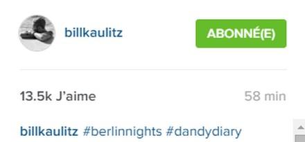 [Instagram Officiel] Instagram  Bill,Tom,Gus,Georg et TH - Page 4 Sans_212