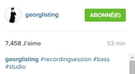 [Instagram Officiel] Instagram  Bill,Tom,Gus,Georg et TH - Page 4 Sans_217