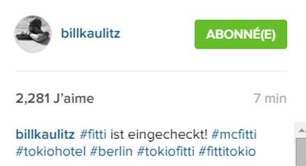 [Instagram Officiel] Instagram  Bill,Tom,Gus,Georg et TH - Page 4 Sans_229