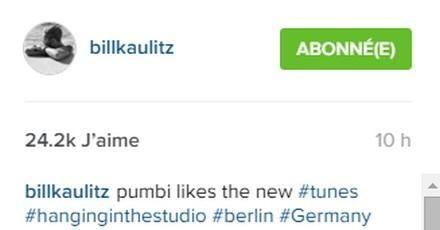 [Instagram Officiel] Instagram  Bill,Tom,Gus,Georg et TH - Page 4 Sans_233
